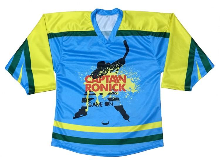 slapshot chiefs movie hockey jerseys