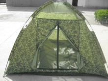 New style 2-4 person camping tent