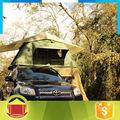 inflável camping barraca superior do telhado