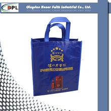 Top Grade Wholesale Pet Spun Bond Non-Woven Bag