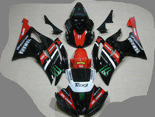 Fairing kit for YAMAHA R6 08-09 2008 2009 motorcycle bodywork