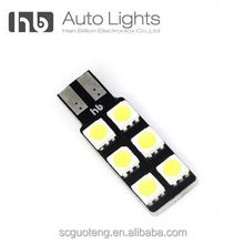4 SMD LED for Lexus Auto lamp