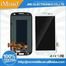 Hot Sale Wholesale Mobile Phone LCD Display Screen for Samsung S3 LCD Screen