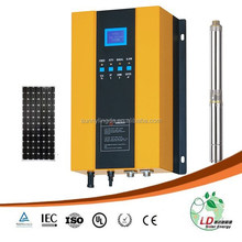 high-quality and cheap price solar submersible water pump