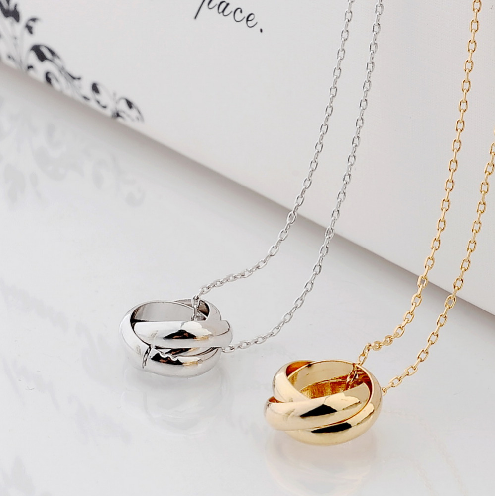 ay jewelry bead necklace designs alloy