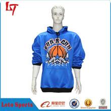 pullover men's printing basketball hoodie/sportswear basketball hoodie jersey/oversized basketball hoodie apparel