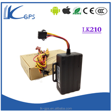 LKGPS Newest Waterproof Vehicle GPS Car Tracker With Fuel Sensor Camera Two Way Talking gps tracker with relay