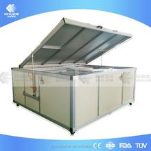 China pv module making machines of sun light simulation / solar panel tester