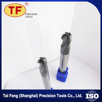 Latest Style High Quality Newest Ball Nose Carbide End Mill