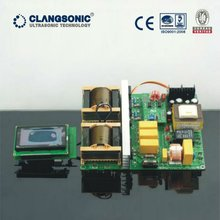 small power supply ultrasonic cleaning PCB generator
