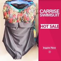 new Fashion Wholesale leopard print girl Brazilian high waist Bikinis