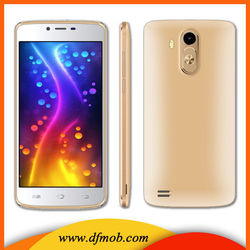 """5.0"""" QHD IPS Touch Screen 3G WIFI Android 4.4 Mtk6572 Dual Core GPS Smartphone Camera Flash Light G5"""