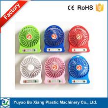 Best Selling Rechargeable Handheld Mini Fan Small USB Fan For Traveling