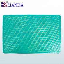 Cooling Gel Pad. Cheap Wholesale Cool Gel Mat for Car, Yoga, Pillow. Silica gel pad