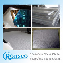 stainless stell products
