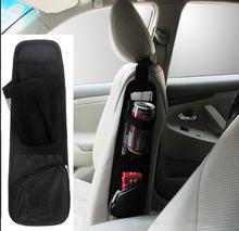 New Vehicle Car Multi Side Pocket / Seat Storage Collector Hanging Bag Organizer