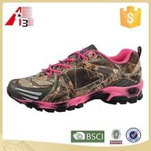 OEM fashion waterproof running shoes