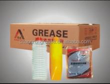 Transperant Yellow Lithium Lubricating Grease