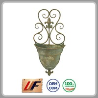 Advantage Price Oem Production Decorative Outdoor Large Plastic Plant Pots With Tree Stands