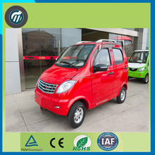 New design left hand driving electric car / smart electric car for sale