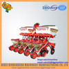 2015 Newest design and hot sale precision seeder machine 5 rows seed rotary machine