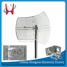 long range wifi range parabolic antenna 5ghz