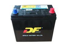 Camel group Apollo 12V lead acid battery N41MF