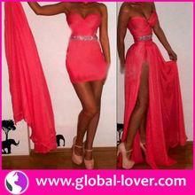 party dress new fashion 2012