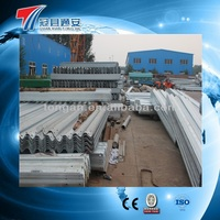 highway guard rails