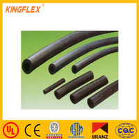 heat insulation building material pipe insulation rubber foam china manufacturer