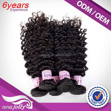 5A+ Low Price 100% Raw Manufacturer Qingdao Yotchoi Hair Products Co. Ltd