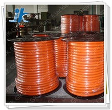 supper flexible pvc / rubber sheath bare copper/tinned 50mm 70mm95mm copper welding cable specifications