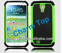 Three Pieces Combo Case for Samsung Galaxy S4