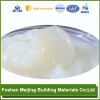 good adhesive water-proof adhesive hardener for paving glass mosaic