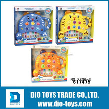2015 new toys for kid kids musical organ