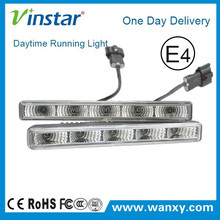 Vinstar waterproof fast delivery high power led daytime running light