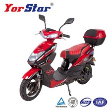 Advanced Quality Control Equipment fast electric motorcycle