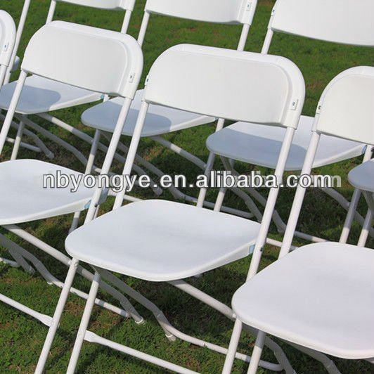 Economy SGS tested plastic folding chair
