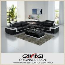 GANASI fotos de sofas modernos,modern designer sofa 2014,classic style corner sofa