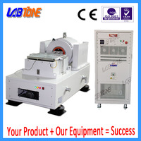 control system air cooled vibration testing instrument