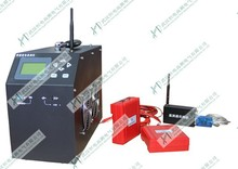wireless Battery discharge Monitor/battery capacity monitor