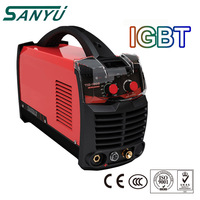Sanyu Advanced TIG Argon arc welding machine