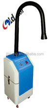Goldstar__2015 Fume extractor for beauty and hair salon with single absorption arm:Model GS2011