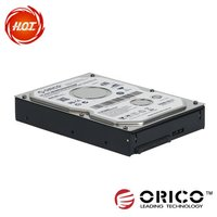 2.5 HDD external enclosure ORCIO1025US3 SATA HDD case with USB3.0 high speed interface