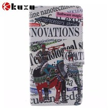 Factory Offer 100% Genuine Folio Case for Samsung Galaxy Note 3