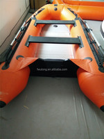 Hot!!! Newest arrival inflatable boat kayak for sale