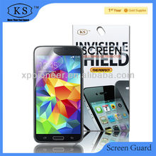 For Samsung Galaxy S5 High Clear Screen Protector