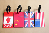 Standard size Cute style luggage tag maker