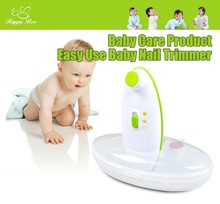 Baby products of Electric Best Baby nail trimmer and baby nail clipper