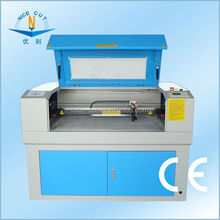 NC-E6090 Economic and affordable laser machine for acrylic ,wood,mdf